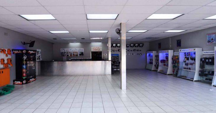 Switch Shop Wadeville Germiston