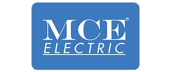 MCE Electric logo